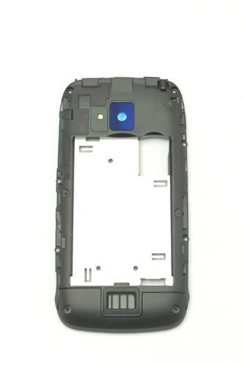 Nokia Lumia 610 Black Střední Díl