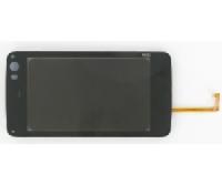 Nokia N900 dotyková deska vč. sklíčka (bulk)