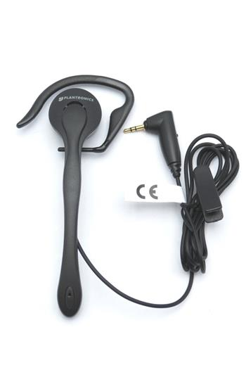 Plantronics M120 Mono Headset (Bulk)