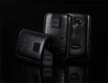 Púzdro DEKO 1 čierne, veľkosť 09 pre telefóny Nokia 5230/Asha 300/303/Sonony Xperia T ST25i
