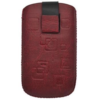 Puzdro koženkové Nokia 6303