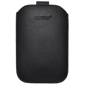 Puzdro koženkové pre Sam. S5380D, Sam. B5330, Sam. i8350, Sam. S8160, Sam. S5830, Motorola Motoluxe, LG E510, ZTE Kis, Nokia Lumia