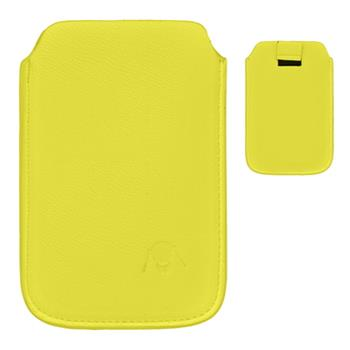 Puzdro koženkové Sony Ericsson Xperia X8