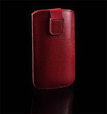 Púzdro SNAKE HTC WILDFIRE, WILDFIRE S, LG BL20, GT500, GT505, KP500, SAM F480, S3650, S5230, S5620