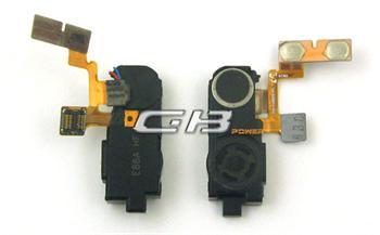 Repráčik, Zvonček Samsung F480 originál, demontáž