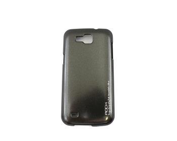 ROCK Extra Shell Zadní Kryt pro Samsung i9260 Galaxy Premier Čierne