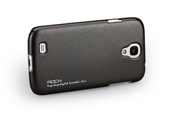 ROCK Extra Shell Zadní Kryt pro Samsung i9500 Galaxy S4 Black