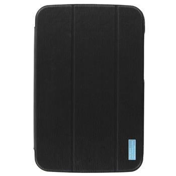 ROCK Folio Elegant Pouzdro pro Samsung N5100 Note 8.0 Black