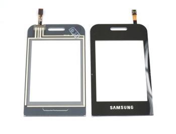 Samsung E2652 sklíčko + dotyková deska Black