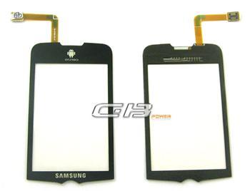 SAMSUNG i5700 Sklíčko plus dotyková doska black