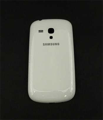 Samsung i8190 Galaxy S3mini Kryt Baterie White