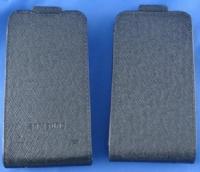 Samsung i900 kožené pouzdro (Bulk)