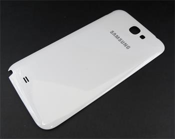 Samsung N7100 Galaxy Note2 White Kryt Baterie
