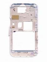 Samsung S5230 Pink střední díl