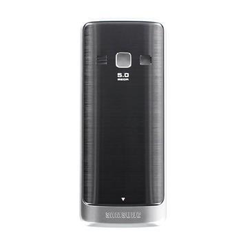 Samsung S5610 Metallic Silver Kryt Baterie