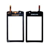 Samsung S5620 sklíčko + dotyková deska Black