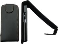 Samsung S8300 kožené pouzdro Vertical (Bulk)