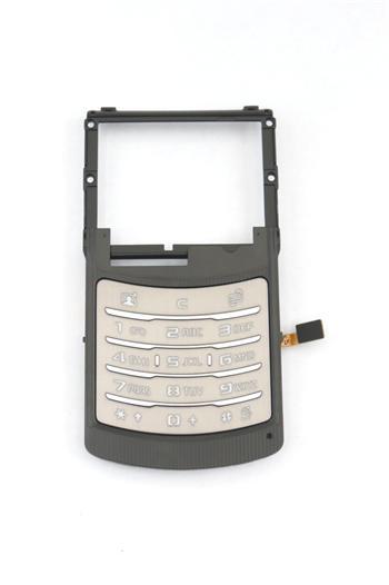 Samsung U900 Grey Klávesnice vč. Desky klávesnice