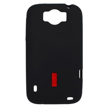 Silikónové puzdro HTC Sensation XL