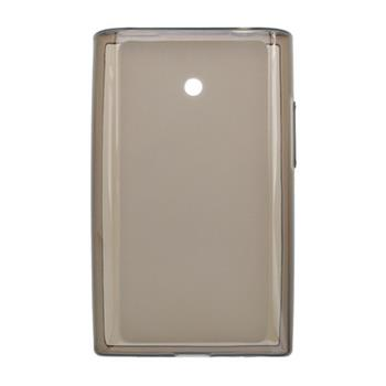 Silikónové puzdro LG E400 Optimus L3