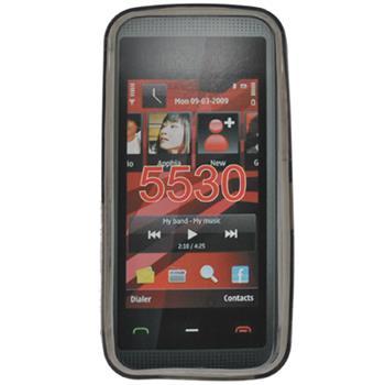 Silikónové puzdro Nokia 5530