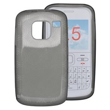 Silikónové puzdro Nokia E5