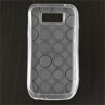 Silikónové puzdro Nokia E63