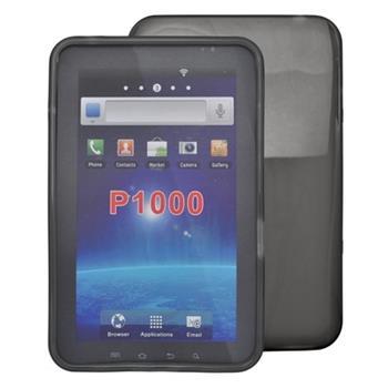 Silikónové puzdro Samsung P1000 Galaxy Tab