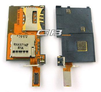 SONY ERICSSON FLEX K770 flex sim orig.