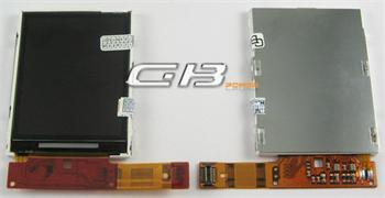 SONY ERICSSON LCD K610