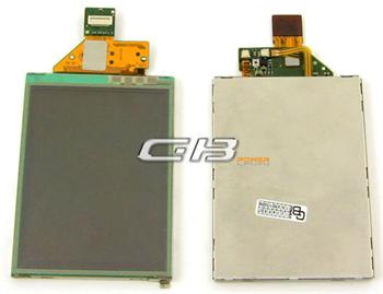 SONY ERICSSON LCD P1 originál