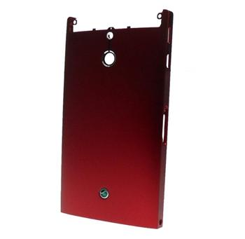 Sony LT22i Xperia P Kryt Baterie Red