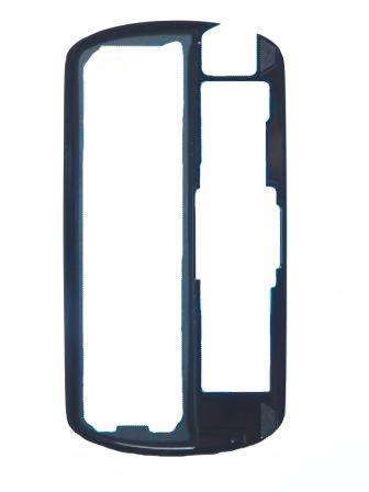 SonyEricsson MK16i Black Kryt Klávesnice