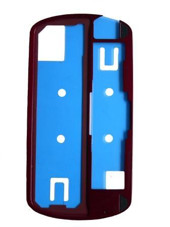 SonyEricsson MK16i Red Kryt Klávesnice