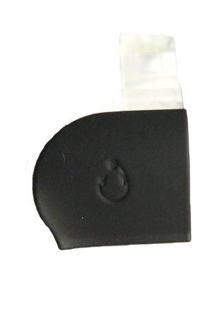 SonyEricsson ST17i Black Krytka Audio Konektoru
