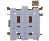 SonyEricsson W350i Ul-Board Deska klávesnice