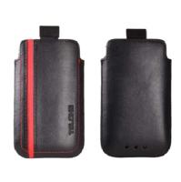 TelOne City Pouzdro Red pro Samsung S5230,...