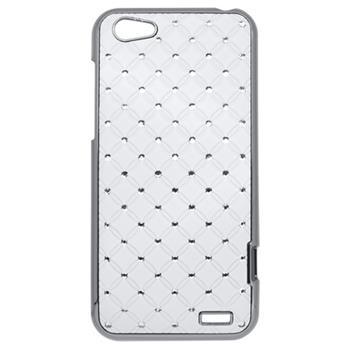 Tvrdé ochranné puzdro HTC One V