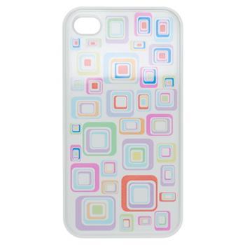 Tvrdé ochranné puzdro iPhone 4/4S