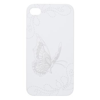 Tvrdé puzdro pre iPhone 4/4S